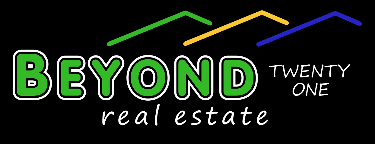 Beyond Twenty One Real Estate